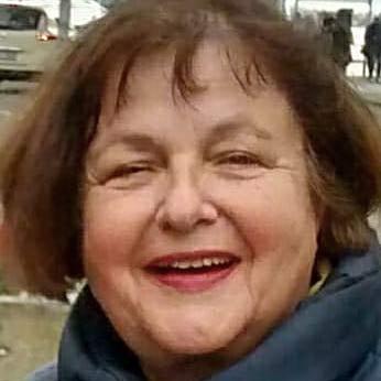 Marie-Luise Lein (65)